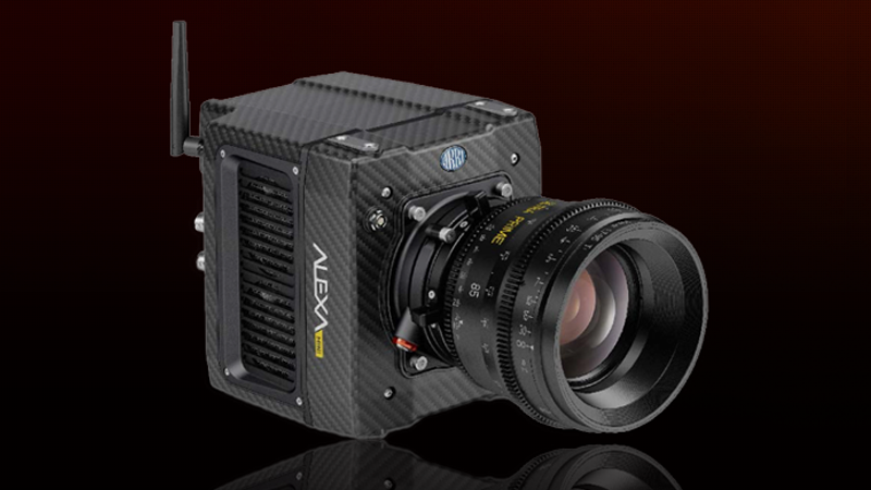 Arri Alexa Mini – User Manual