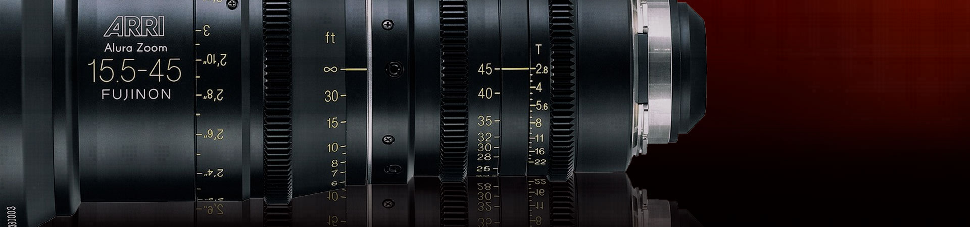 Header-Lenses