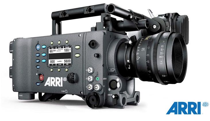 Rent Cameras – Cine Evolution Development Site